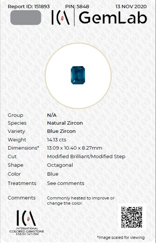 151893.jpg?auto=format&ixlib=php 3.3 - 14.13ct Blue Zircon  stone