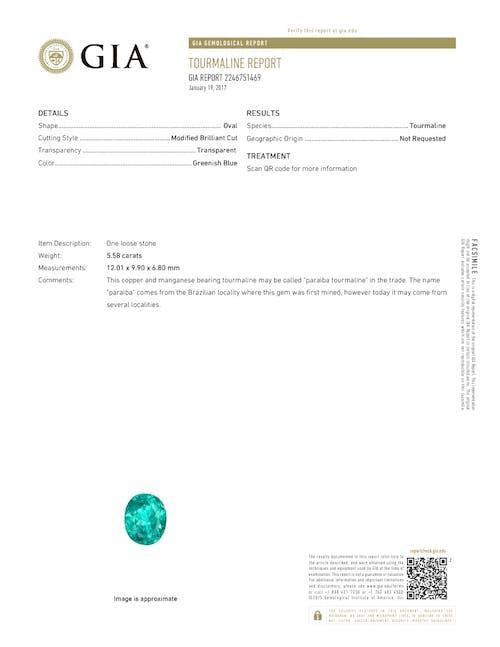 2246751469.jpg?auto=format&ixlib=php 3.3 - 5.58ct Mint Blue Paraiba stone 12x10mm