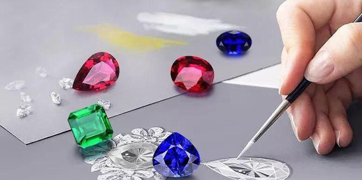 Rubellite & Gems