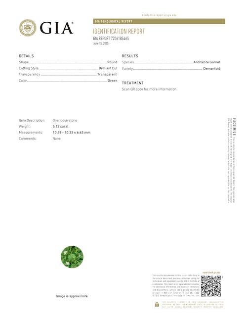 7206185465.jpg?auto=format&ixlib=php 3.3 - 5.12ct Moss Green Demantoid Garnet stone 10mm