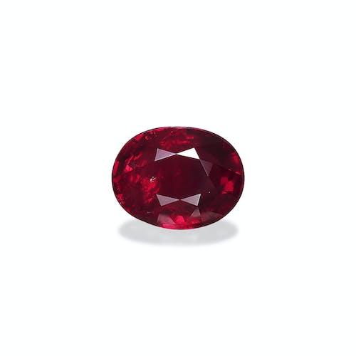AB435 24.jpg?auto=format&ixlib=php 3.3 - 2.99ct Unheated Mozambique Ruby stone 9x7mm