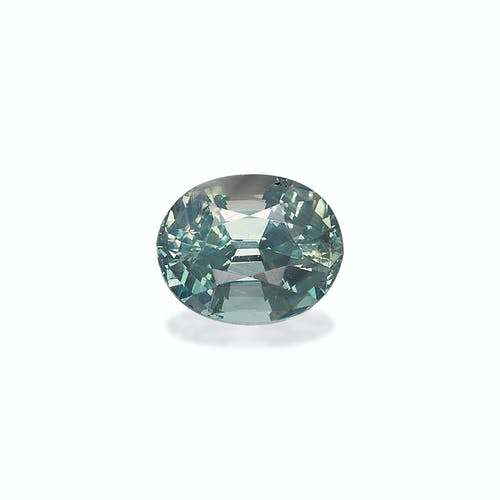 AL0054 : 2.42ct Color Change Cotton Green Alexandrite