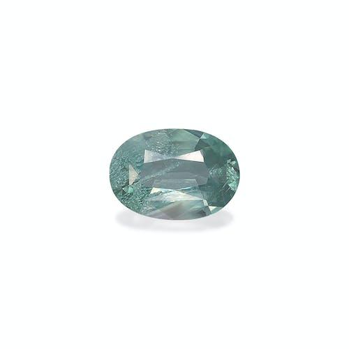 AL0061 : 2.00ct Color Change Emerald Green Alexandrite – 9x7mm