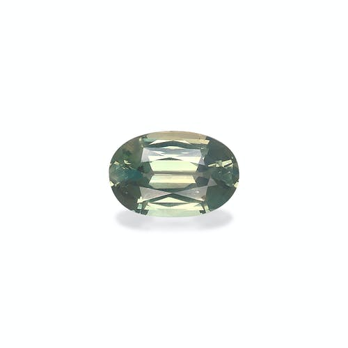 AL0065 : 1.94ct Color Change Moss Green Alexandrite