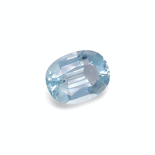 AQ0406 : 29.24ct Sky Blue Aquamarine