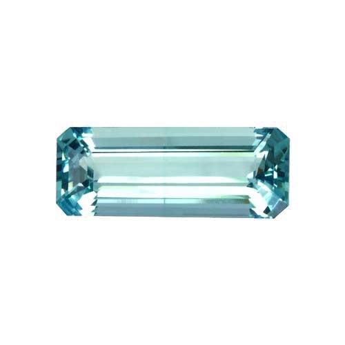AQ0718 : 9.35ct Aquamarine