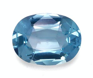 Fine Quality Aquamarine Gemstone