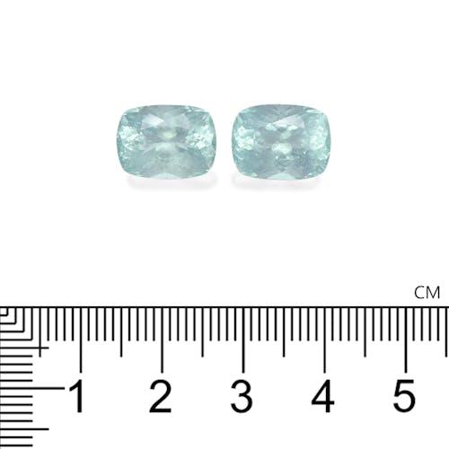 AQ0986 : 10.95ct  Aquamarine – Pair