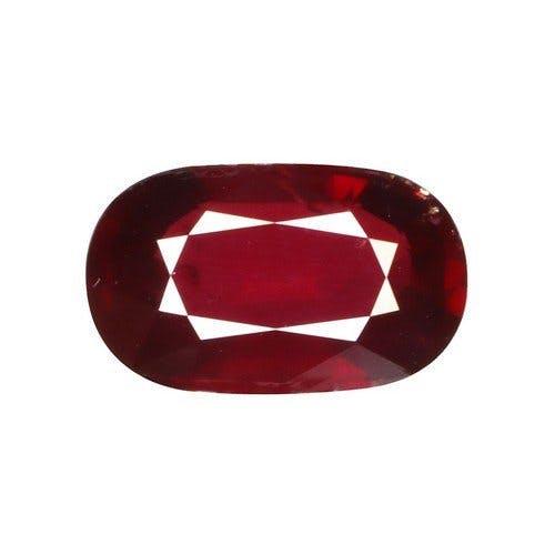 B43-11 : 3.00ct Ruby