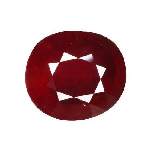 B43-14 : 3.01ct Ruby
