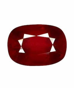 BB0124 : 6.01ct Ruby