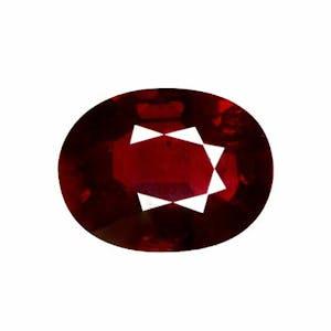 BB0149 : 5.02ct Ruby