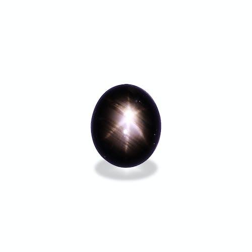 BL0035 : 21.36ct Black Star Sapphire