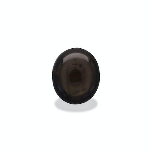 BL0038 1.jpg?auto=format&ixlib=php 3.3 - 19.46ct Black Star Sapphire stone 15x13mm