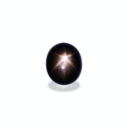 BL0046.jpg?auto=format&ixlib=php 3.3 - 25.63ct Black Star Sapphire stone 16x14mm