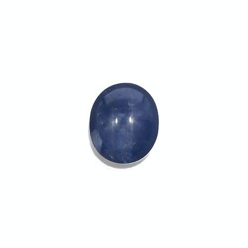 BR0041 : 3.66ct Blue Star Sapphire