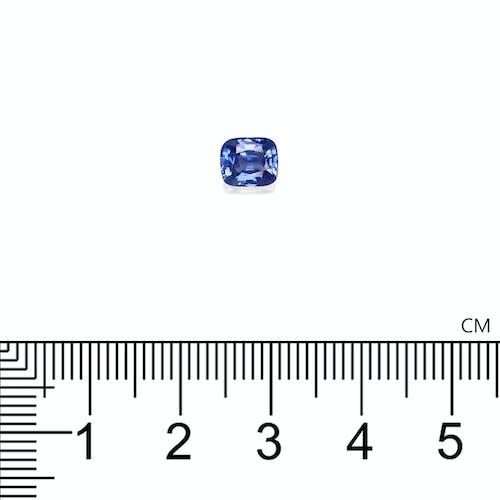 BS0022 : 1.18ct Blue Sapphire