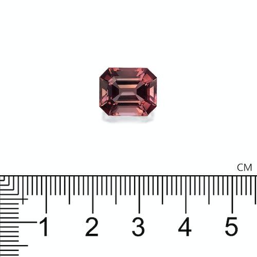 BT0107 : 10.27ct Bi Colour Tourmaline – 12x10mm
