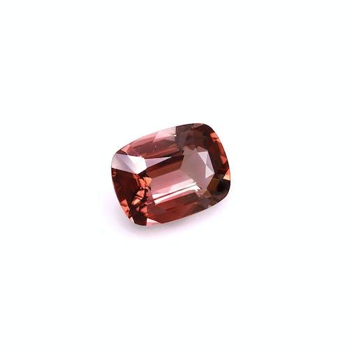BT0109 : 10.04ct Bi Colour Tourmaline Back Image