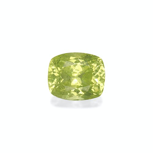 CB0102 : 3.34ct Lemon Yellow Chrysoberyl – 9x7mm