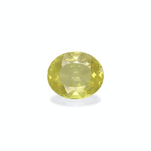 CB0114.jpg?auto=format&ixlib=php 3.3 - 4.92ct Moderate Yellowish Green Chrysoberyl stone 12x10mm