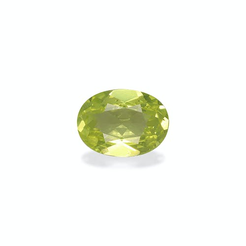 CB0133 : 0.87ct  Chrysoberyl – 7x5mm