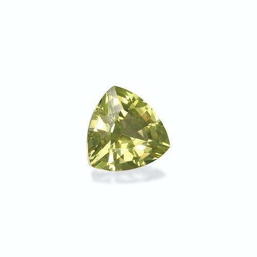 CB0137 : 1.26ct Lime Green Chrysoberyl – 7mm