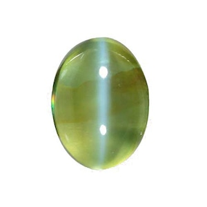 CE0055 : 2.60ct Cats Eye