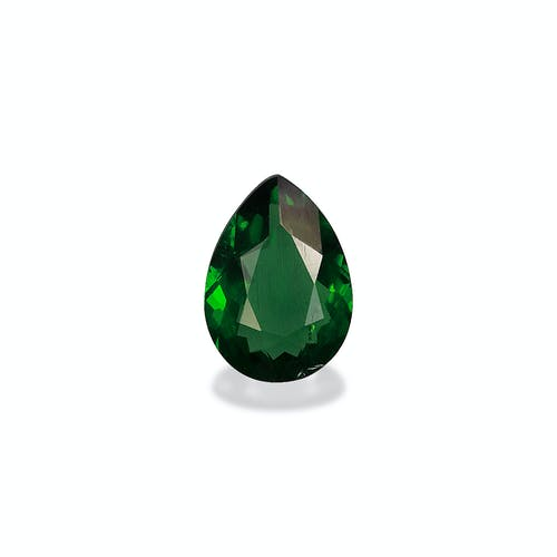 CT0103.jpg?auto=format&ixlib=php 3.3 - 0.90ct Basil Green Chrome Tourmaline stone 8x6mm