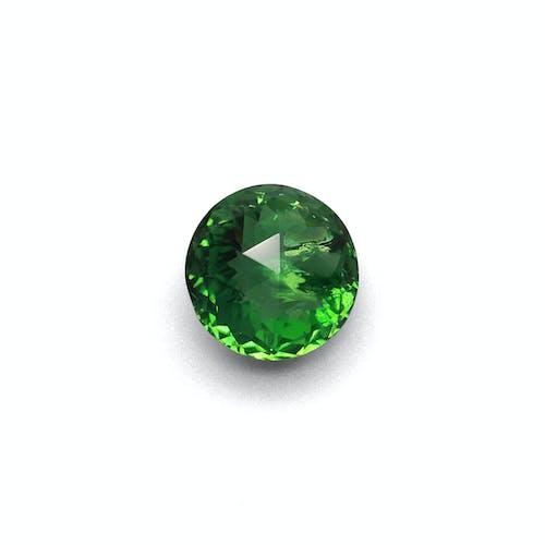 CT0104.jpg?auto=format&ixlib=php 3.3 - 2.49ct Vivid Green Chrome Tourmaline stone 8mm