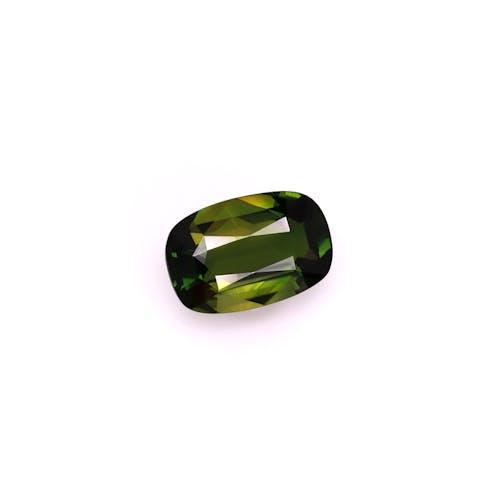 CT0232 : 4.01ct Moss Green Chrome Tourmaline