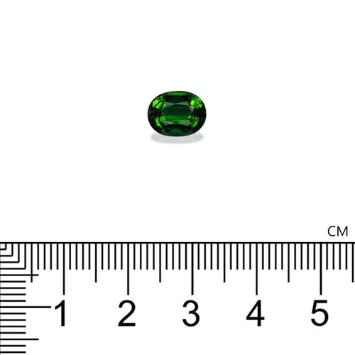 CT0307 : 1.73ct  Chrome Tourmaline – 9x7mm