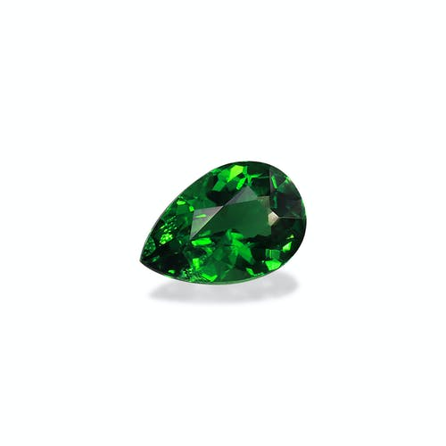CT0316 : 1.04ct Vivid Green Chrome Tourmaline