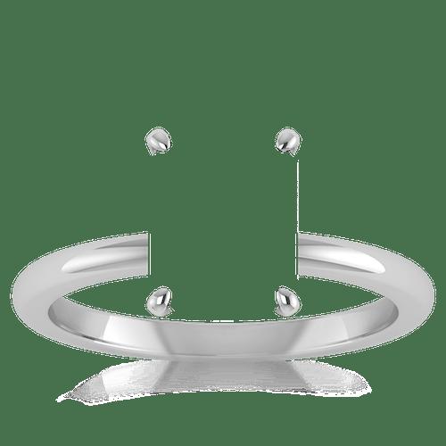 D0003 S Rectangular W 1 -