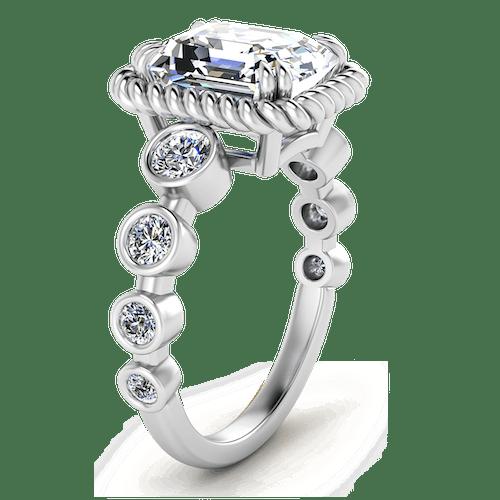 D0009 S Rectangular W 2 -