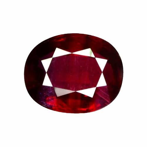 D1-07 : 3.01ct Ruby