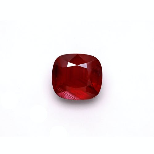 D10-01 : 18.11ct Ruby