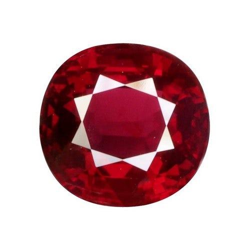 D3-16 : 3.02ct Ruby
