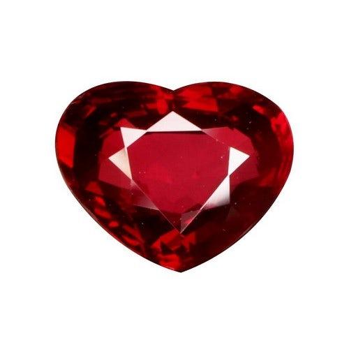 D3-21 : 3.02ct Ruby