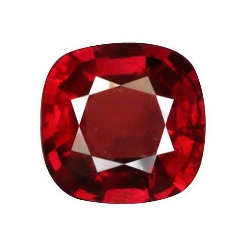D3-25 : 3.11ct Ruby