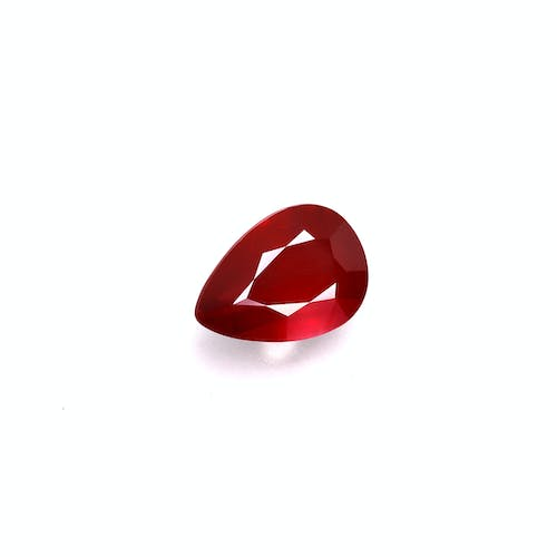 D6-39 : 5.08ct Pigeons Blood Mozambique Ruby