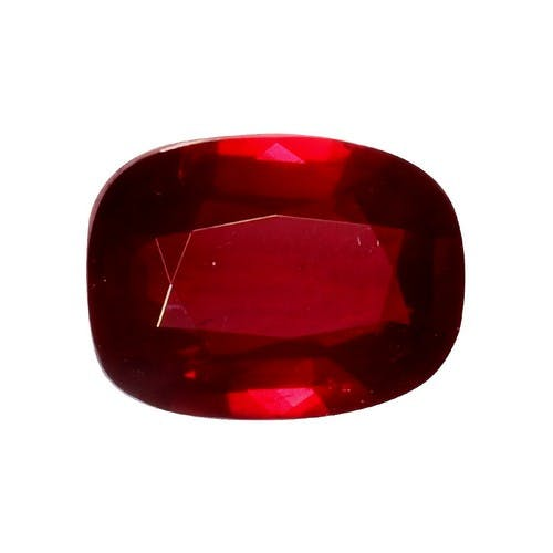 D7-17 : 5.02ct Ruby