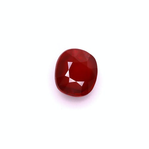 D7-24 : 5.03ct Pigeons Blood Mozambique Ruby