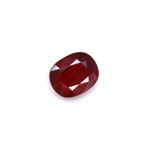 D8-03 : 7.05ct Ruby Back Image