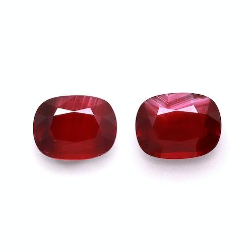 D8-28 : 10.12ct Ruby