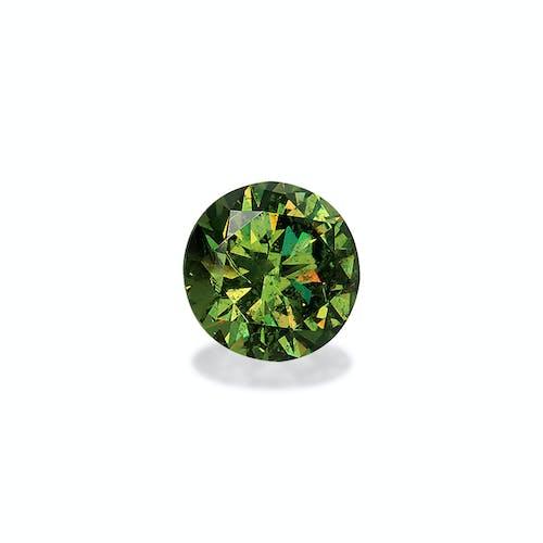 DG0001 1.jpg?auto=format&ixlib=php 3.3 - 5.12ct Moss Green Demantoid Garnet stone 10mm