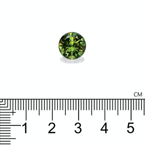 DG0001 2.jpg?auto=format&ixlib=php 3.3 - 5.12ct Moss Green Demantoid Garnet stone 10mm