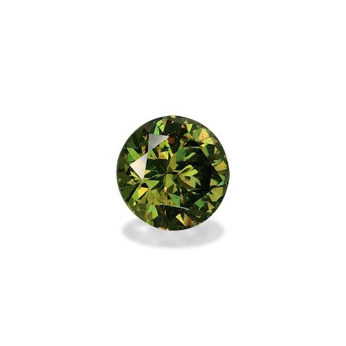 DG0005 1.jpg?auto=format&ixlib=php 3.3 - 7.29ct Moss Green Demantoid Garnet stone 11mm