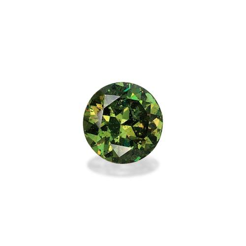 DG0007 1.jpg?auto=format&ixlib=php 3.3 - 5.36ct Basil Green Demantoid Garnet stone 10mm