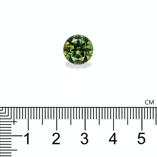 DG0007 2.jpg?auto=format&ixlib=php 3.3 - 5.36ct Basil Green Demantoid Garnet stone 10mm